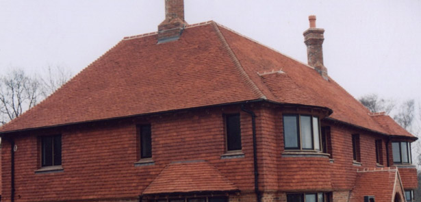 Bates (Kent) Ltd, Sturry, Canterbury, Roofing Work