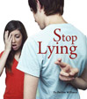 Stop Lying Hypnosis CD Birmingham Hypnotherapist Debbie Williams NLP trainer