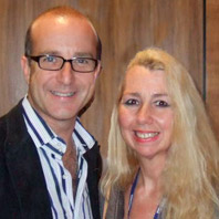 Paul McKenna Hypnotherapist debbie Williams Birmingham West Midlands