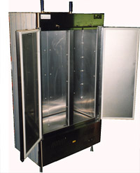 Custom-made Refrigeration Packages
