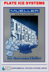 Ice Harvester
